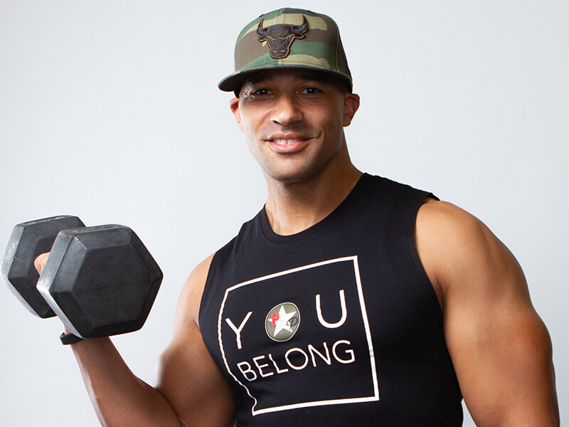 Coaches-ANTHONY YON-P2P-Transformation-Center-Fitness-Club-Concord