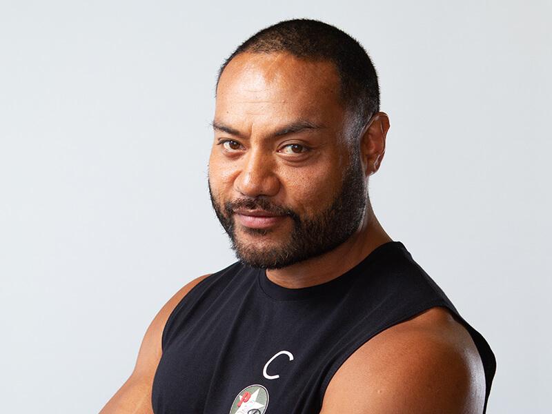Coaches-SIONE FINAU-Transformation-Center-Fitness-Club-Concord