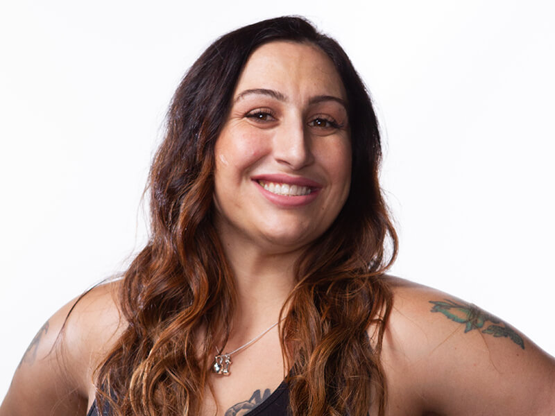 Coaches-TIFFANY RAFIGHI-Transformation-Center-Fitness-Club-Concord