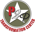 Logo - P2P Transformation Center - Fitness club - Concord